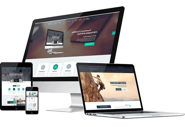 Создание адаптивных Веб-сайтов